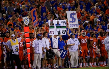 PD's Picks & Pans: Florida Gators football Week 3