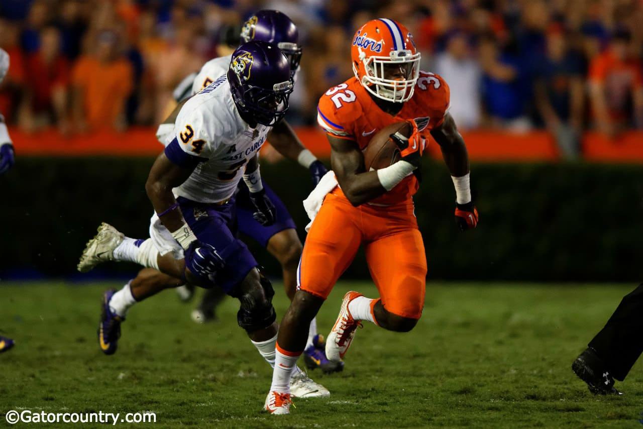 Florida Gators Football - Image Mag