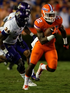 5 Things we learned from the Florida Gators 31-24 win over ECU