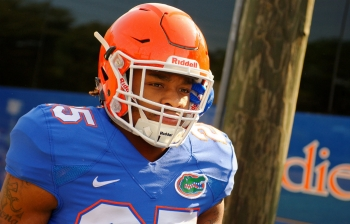 Florida Gators offense will need to run before they can fly