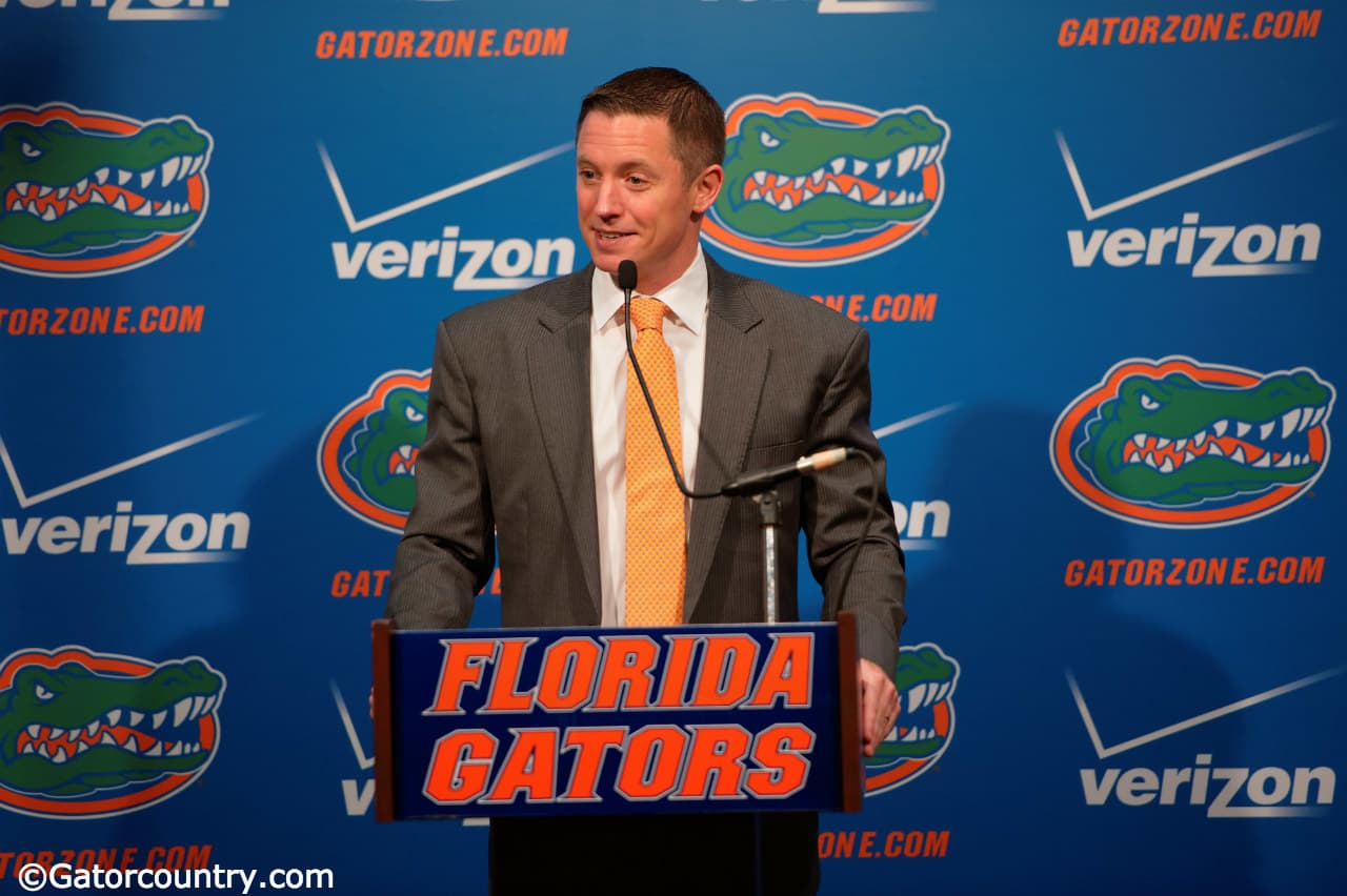 University-of-florida-head-basketball-coach-mike-white-addresses-the-media-during-florida-gators-basketball-media-day-florida-gators-basketball-1280x852