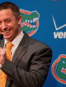 Immaturity rears its ugly head in Florida Gators basketball loss