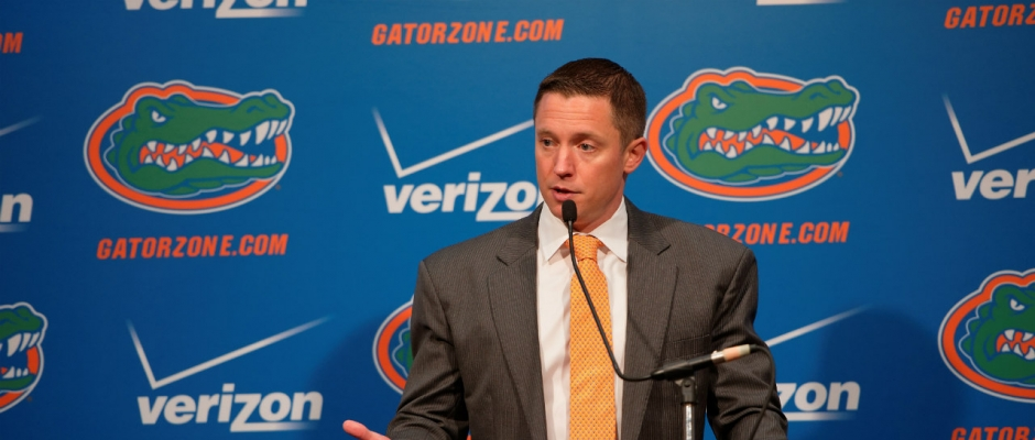 Florida Gators basketball a finalist for Dontay Bassett