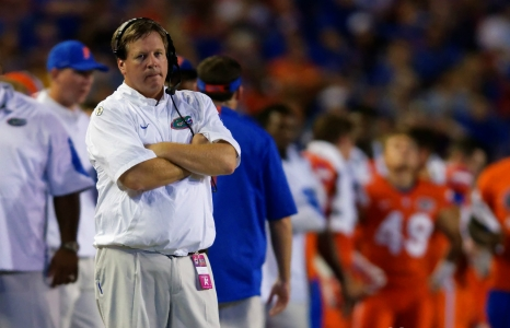 BREAKING: Florida Gators suspend players against Tennessee