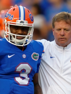 Florida Gators will stay with two quarterback system at Kentucky
