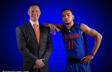 Florida Gators Basketball  Seeking a New Dynamic Duo