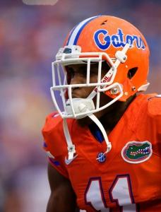 Four Florida Gators taken on final day of NFL Draft