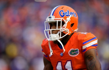 Four Florida Gators taken on final day of NFL Draft