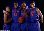 Florida Gators Basketball Introduces Their