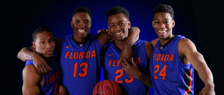 Tempered Expectations Allow Florida Gators Basketball Needed Percolation