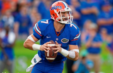 5 Thoughts from the Florida Gators 28-27 win