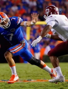 Spivey Senses goes in-depth on the Florida Gators offense