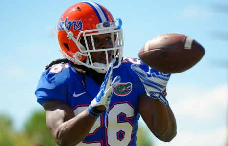 Florida Gators football: The opening of the mailbag for week two