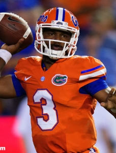 Nothing has really changed for the Florida Gators football team