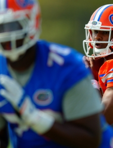 Florida Gators - New Mexico State mailbag
