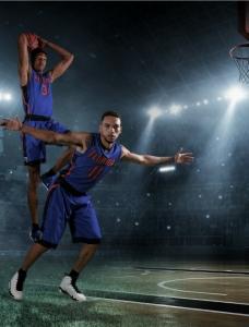 Dynamic duo of the Florida Gators basketball team