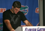 Florida Gators Keeping Tim Tebow's Promise