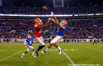 Florida-Georgia Served Best With Revenge