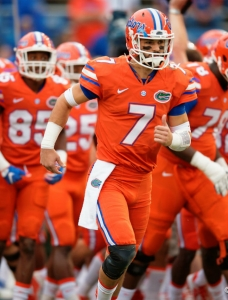 Fee Bartley On Why We Can't Have Nice Things with the Florida Gators