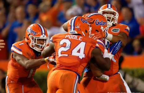 Let's talk about defense for the Florida Gators vs. Ole Miss