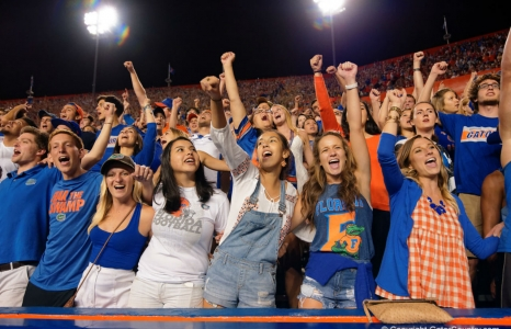 McElwain challenges Florida Gators fans for noon kickoff