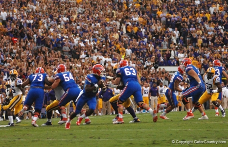 Breaking down the Florida Gators vs. LSU: Podcast