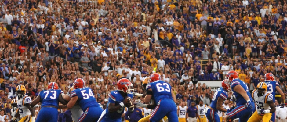 Breaking down the Florida Gators vs. LSU: Podcast