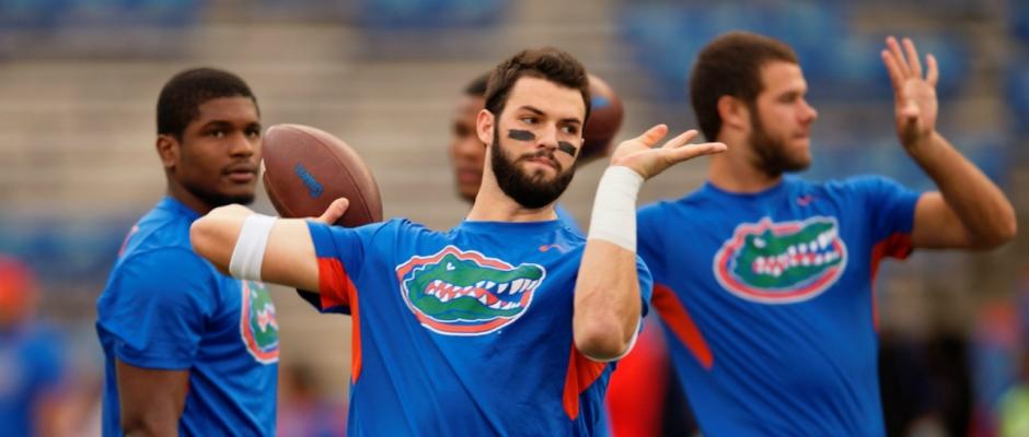 Florida Gators dominate Ole Miss in a 38-10 win