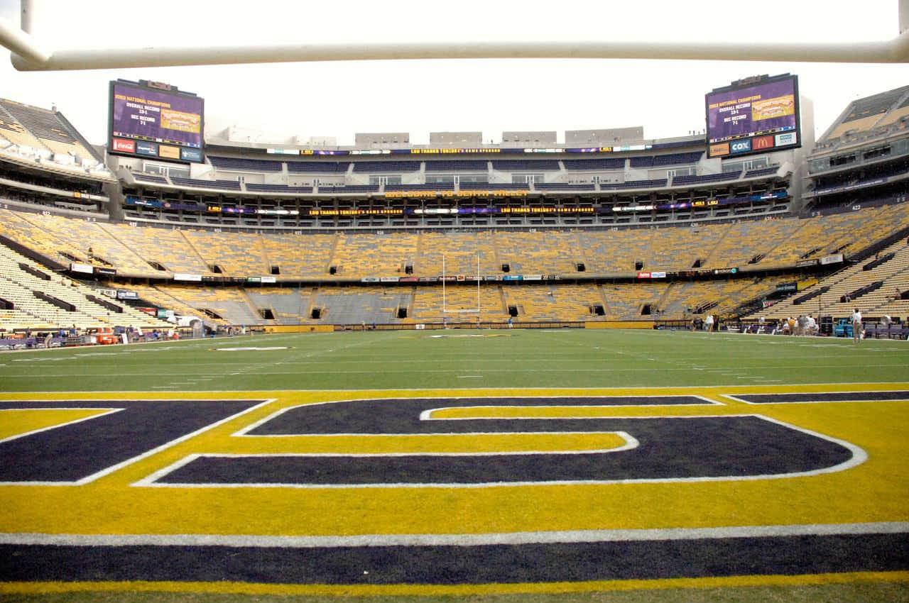 Florida football film study: scouting LSU's football team | GatorCountry.com