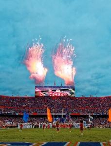 Barrett Sallee previews Florida Gators football vs. Missouri Tigers