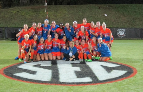 Florida Gators soccer captures SEC crown