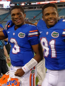 PDs Postulations: Thoughts on the UGA Game for the Florida Gators