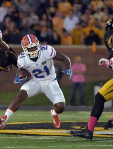 Crunching the Numbers: Florida Gators vs. Missouri Tigers