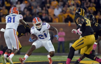 Crunching the Numbers: Florida Gators vs. Missouri Tigers