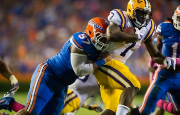 Florida Gators ready for Saturday Night in Death Valley