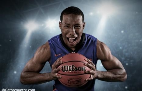 Photo Gallery: Florida Gators basketball media day