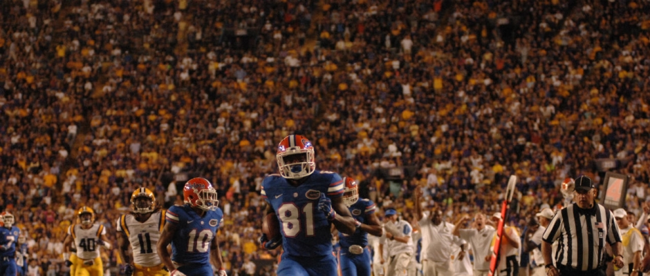 5 things we learned from the Florida Gators 35-28 loss