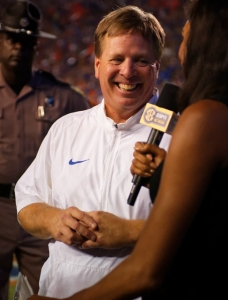 Rebuilding Florida Gators confidence Mac's greatest triumph