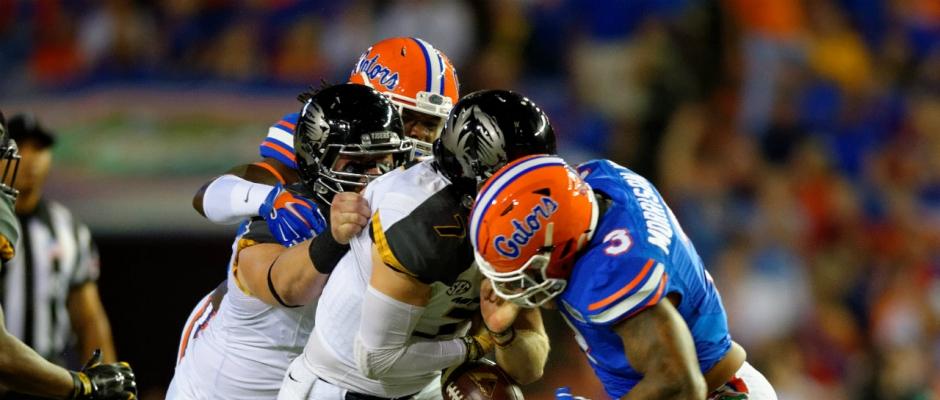 Florida Gators seek homecoming retribution