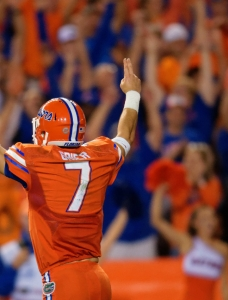 5 things we learned from Florida's 38-10 win over Ole Miss