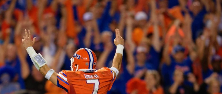Changing Times for the Florida Gators football program