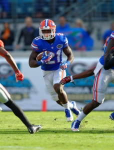 Mapping Florida Gators path to SEC Championship