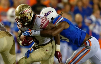 Florida State dominates the Florida Gators on Saturday