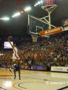 Florida Gators Basketball Versus Vermont Preview