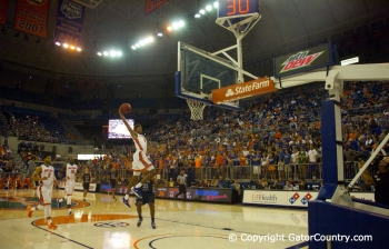 Florida Gators Basketball Versus Vermont Preview