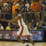 Devin Robinson Makes Pass For Florida Gators Basketball