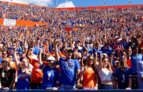 PD's Postulations: My thoughts on the Florida Gators vs. FAU