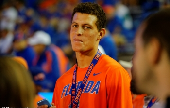 Feleipe Franks flips to the Florida Gators