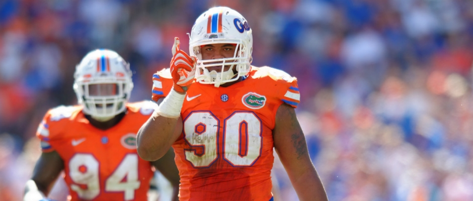 2016 NFL Draft: Chicago Bears select Jon Bullard