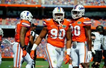 Florida Gators hope to offer more than a speed bump to Henry
